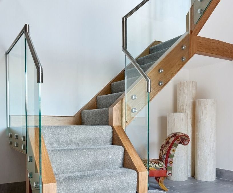 Can A Staircase Add Value To My House?