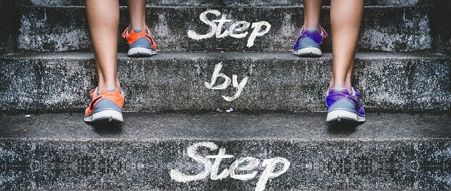 10 Ways Stairs Can Improve Your Health