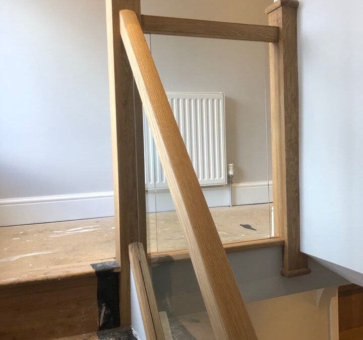 Why Choose Oak for Your New Staircase
